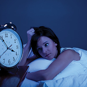 How to sleep better?