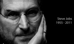 SteveJobs Dying A Little Each Day